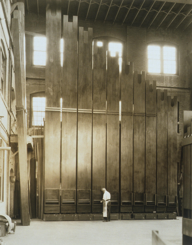 Organ History | Longwood Gardens