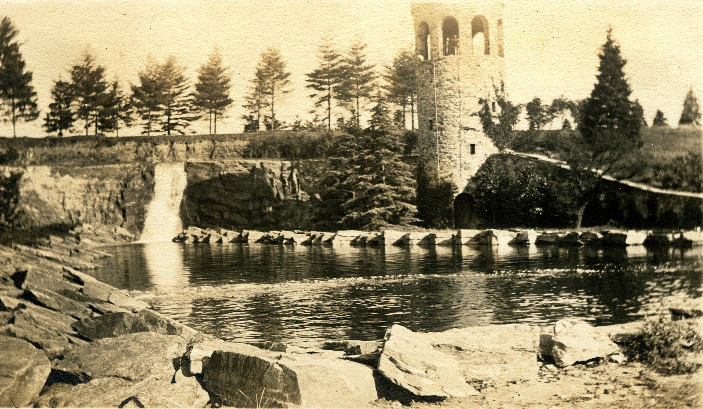 Carillon History | Longwood Gardens